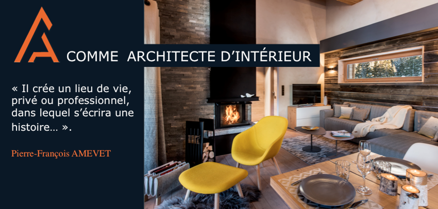 amevet architecte interieur savoie rhone alpes chalet espace de vente. Black Bedroom Furniture Sets. Home Design Ideas
