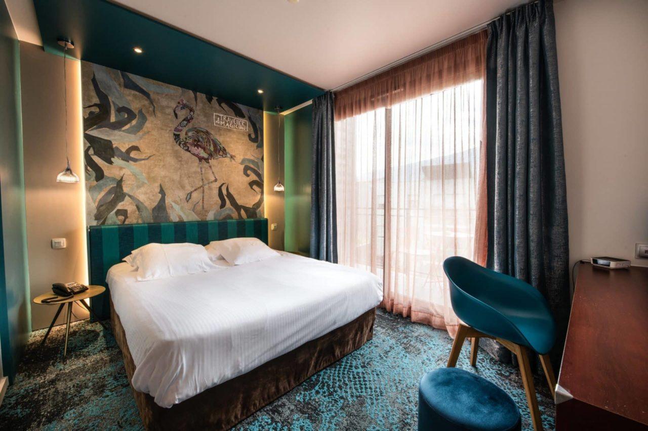 Agence Amevet – Hotel Aquakub 20