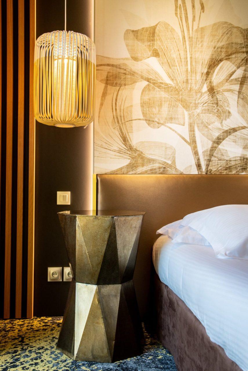Agence Amevet – Hotel Aquakub 28