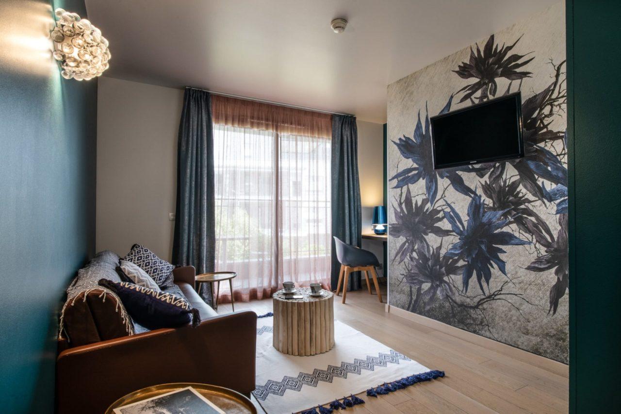 Agence Amevet – Hotel Aquakub 31